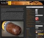 My Cygar Blog