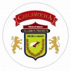 Cigarros Chicamocha Logo