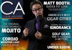 NEW CIGAR ADVISOR MAGAZINE