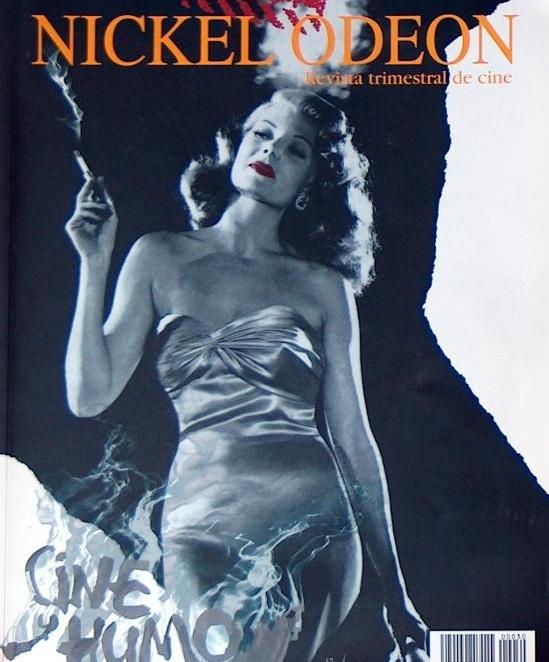 cine y humo - nickel odeon numero 30