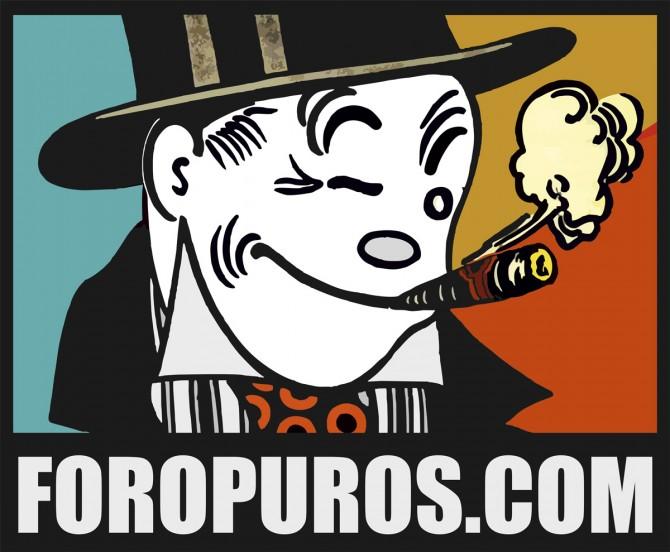 Logo de Foropuros.com